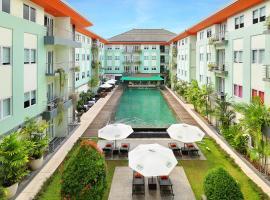 HARRIS Hotel & Residences Riverview - Kuta