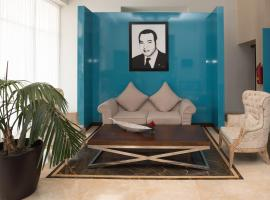 ONOMO Hotel Rabat Terminus
