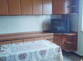 Chiaravalle Apartment, Chiaravalle (Molino d'Agugliano yakınında)