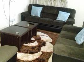 Furnished home eldoret(unity homes)