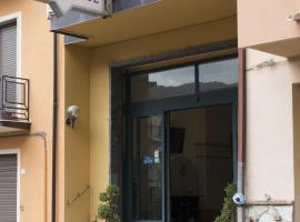 Grand Hotel Aspromonte, Delianuova