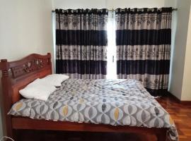 Mide's Service Apartment - Private Room