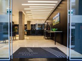 Santa Inn Hotel Executivo