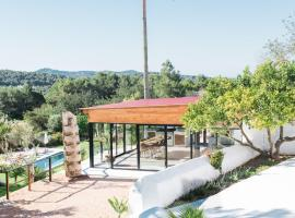 Ibiza | Five Star Hippy Retreat