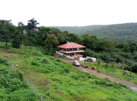 Sharmishtha, Dapoli (рядом с городом Kolthare)