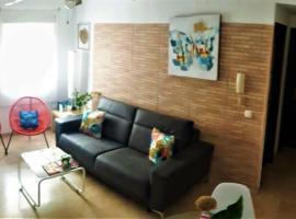 Apartamento Puente De Miraflores