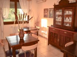 Il Basilico Room & Breakfast, Runco (Gambulaga yakınında)