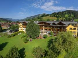 Alpenhof Brixen