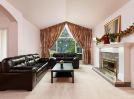 Cozy & Comfortable Home in Richmond