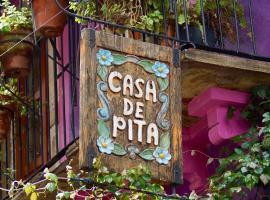 Casa de Pita