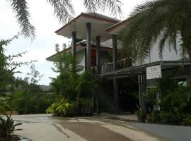 Thaihouse Hotel and Resort