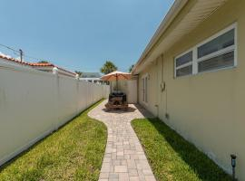 830 Bohenia Cir House, Clearwater Beach (in de buurt van Celebration)
