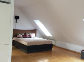 Apartament Marsala Gdynia Kamienna Góra