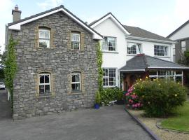 Pearse Lodge