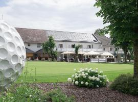 OG's Golf Lodge
