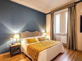 ホテル クローディオ