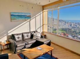 2 Bedroom Apartment in Vredehoek Towers