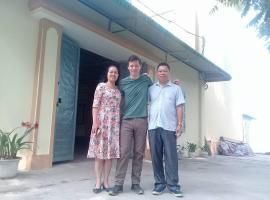 MOTELL BẠCH TUYẾT, Thanh Hóa