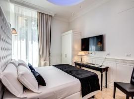 Hotel dei Quiriti Suite