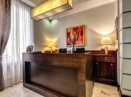 Hotel Giuggioli