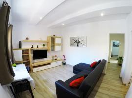 Apartamentos Ainara, Санта-Крус-де-Тенерифе (рядом с городом Тако)
