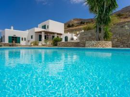 Villa Aegean Pearl