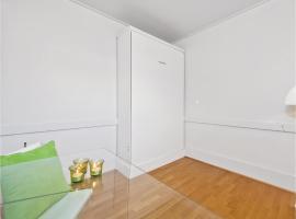 Studio Apartment in Lillehammer
