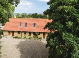 Four-Bedroom Holiday Home in Erslev, Erslev