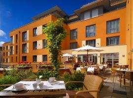 Best Western Hotel Bamberg Nichtraucherhotel, Бамберг