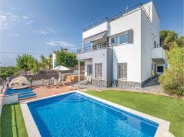 Holiday home Sant Pol de Mar 5