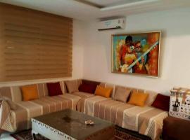 Residence Moncef Naouar