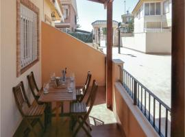 Three-Bedroom Holiday Home in Los Alcazares