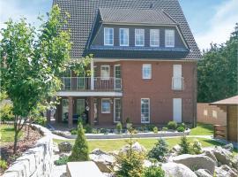 Two-Bedroom Apartment in Lauenburg