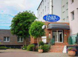 Parkhotel Neubrandenburg, Neubrandenburg