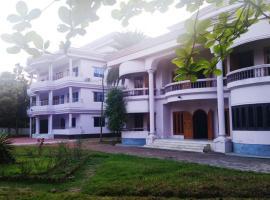 Garden View Guest House, Sreemangal (Nawāgaon yakınında)