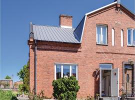 One-Bedroom Apartment in Ystad
