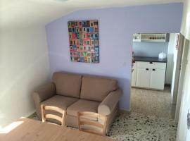 Apartment Casa Andrean