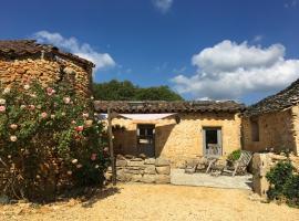 Gites de Ribeyrolles/ La Bergerie, Lavaur