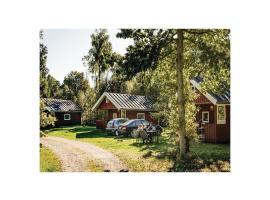 Holiday Home Juelsminde 11, Juelsminde (Klejsmølle yakınında)