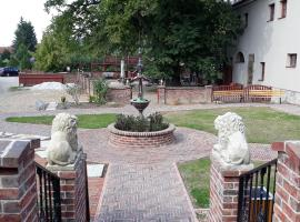 Zbirožský dvůr, Zbiroh (Terešov yakınında)