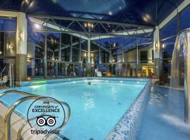 Spa & Wellness Hotel Diament Ustroń, Ustroń