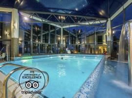 Spa & Wellness Hotel Diament Ustroń