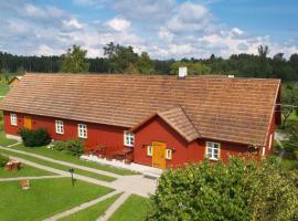 Maria Talu Guesthouse, Pootsi (Kõpu yakınında)