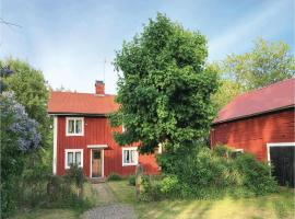 Three-Bedroom Holiday Home in Vimmerby