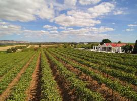 Barossa Valley, Lyndoch, Lyndoch (Willaston yakınında)