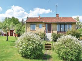 Two-Bedroom Holiday Home in Vimmerby