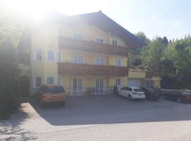 Apartment Sonnblick