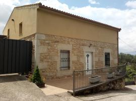 Casa Rural Mimbrero