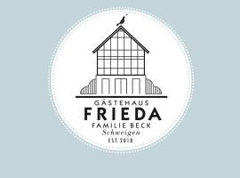 Gästehaus Frieda