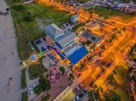 Rhumfish Beach Resort